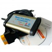 VCI CDP Pro (Cars, Trucks) 2 в 1 Bluetooth с OKI Chip