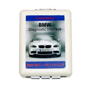 BMW Dash Scanner 4 в 1 (Inpa K+CAN, Scanner 1.40, Scanner 2.01, Scanner 2.10)