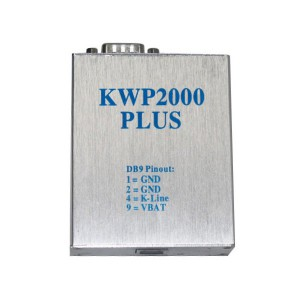 Программатор KWP2000 plus