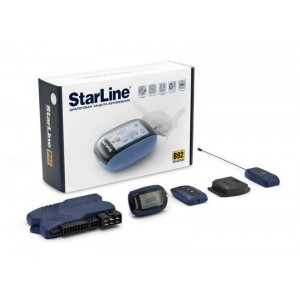 Starline B92